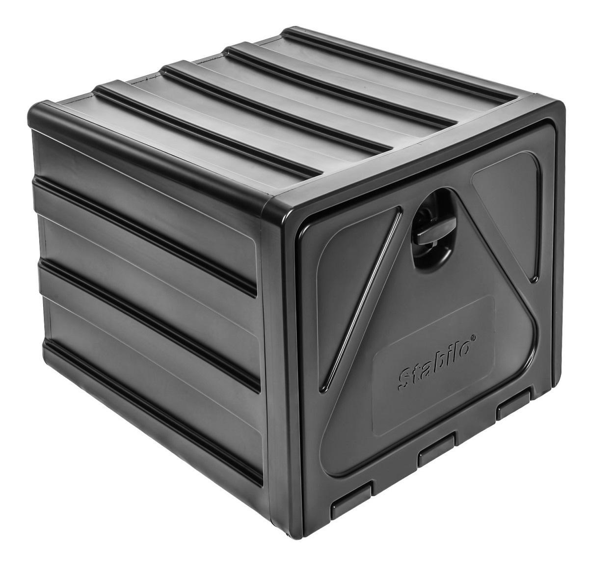 Stabilo 174 Box 600 2 Van Truck Trailer Toolbox 600x500x650